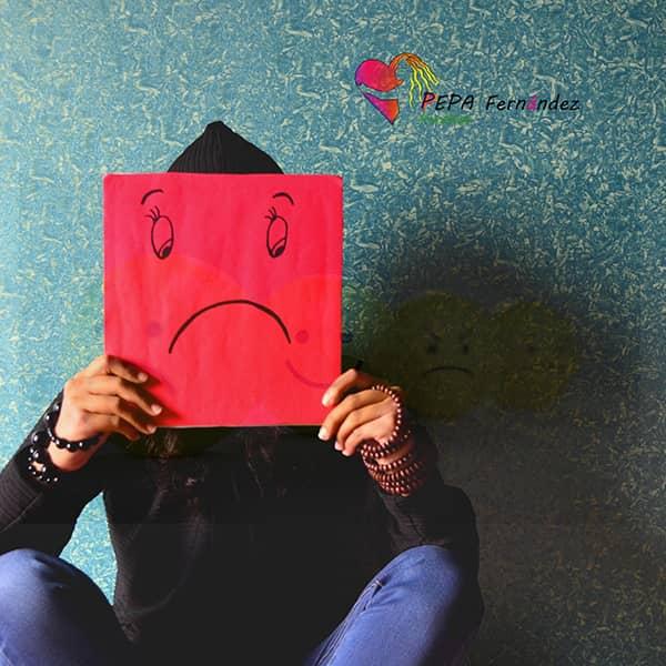 La importancia de expresar nuestras emociones