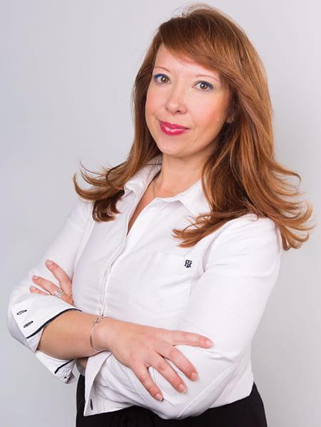 Psicóloga en Murcia - Pepa Fernández