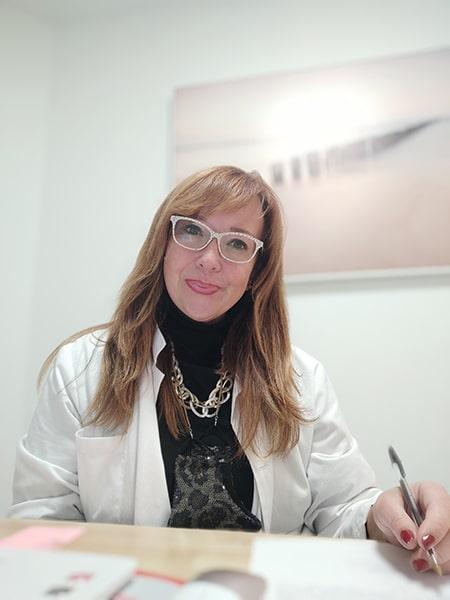 Psicóloga en Murcia, Pepa Fernández
